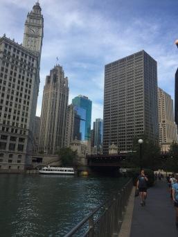 Chicago amazing buildings